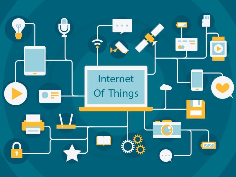 Mobil arbetsorder – en naturlig förlängning av Internet of Things (IoT)